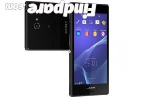 SONY Xperia M2 Single SIM smartphone photo 2