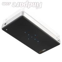 FAVI J6 portable projector photo 4