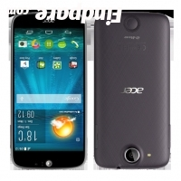 Acer Liquid Jade S smartphone photo 2