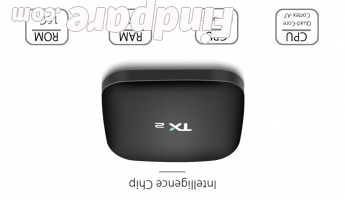 Tanix TX2 - R1 1GB 16GB TV box photo 5