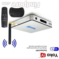 YOKATV KB2 2GB 32GB TV box photo 3