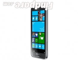 Samsung Ativ S smartphone photo 4