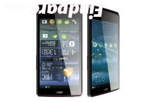 Acer Liquid E3 Duo Plus smartphone photo 2