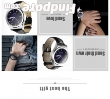 SENBONO X10 smart watch photo 12