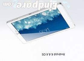 Chuwi Hi8 Redux tablet photo 3