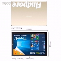 Teclast Tbook 10S tablet photo 3