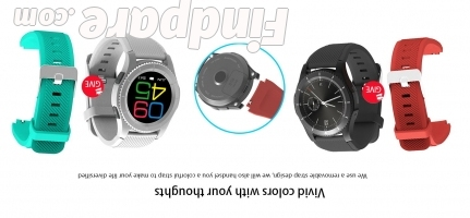 NO.1 G8 smart watch photo 10