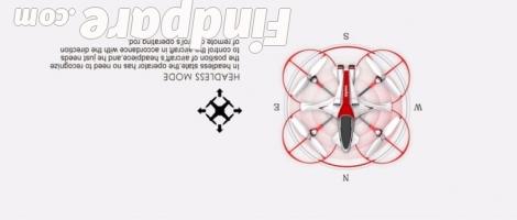 Syma X14W drone photo 4