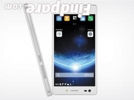 Lava Iris X5 4G smartphone photo 4