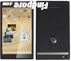 Prestigio MultiPad Consul 7008 4G tablet photo 1