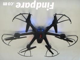 MJX X600 drone photo 7