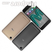 Wiko U Feel Go smartphone photo 1