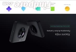 Xiaomi MiJia 360° Panoramic action camera photo 4