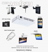 Wowoto A5 portable projector photo 4