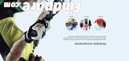 Cubot F1 smart watch photo 4