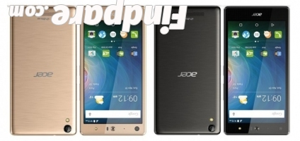Acer Liquid X2 smartphone photo 4