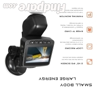 Zeepin A307 Dash cam photo 8