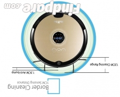 MinSu TR2015 robot vacuum cleaner photo 9