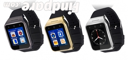 ZGPAX S8 smart watch photo 11