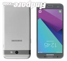 Samsung Galaxy J3 (2017) 1.5GB 16GB smartphone photo 1