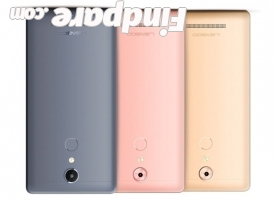 Leagoo T1 Plus smartphone photo 3