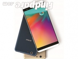 Gionee Pioneer P3S smartphone photo 1