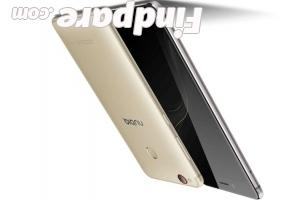 Nubia Z17 Mini Dual Sim smartphone photo 3