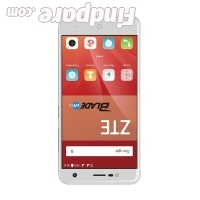 ZTE Blade V8 Mini smartphone photo 3
