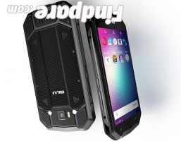 BLU Tank Extreme 5.0 smartphone photo 4