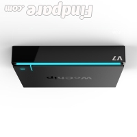 Wechip V7 3GB 32GB TV box photo 3
