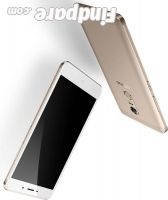 TP-Link Neffos X1 smartphone photo 2