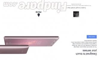 SONY Xperia XZ2 H8216 smartphone photo 5