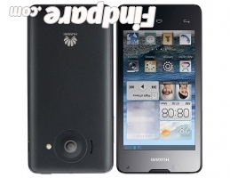 Huawei Ascend Y300 smartphone photo 5