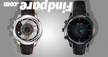 LEMFO LEM5 smart watch photo 2