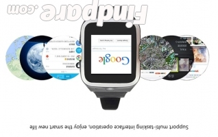 ZGPAX S83 smart watch photo 7