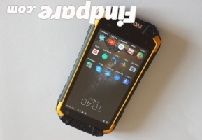 Evolveo StrongPhone Q9 smartphone photo 10