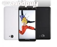 Lenovo A816 smartphone photo 1