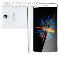 TP-Link Neffos C5 smartphone photo 1