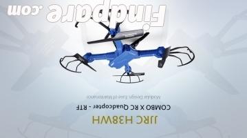 JJRC H38WH drone photo 1