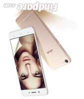 Vivo Y55L smartphone photo 1