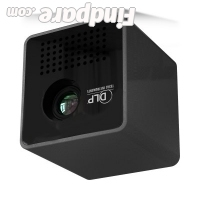 UNIC P1+ portable projector photo 9