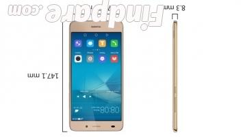 Huawei GR5 mini GT3 smartphone photo 3