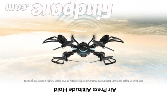 QI ZHI TOYS QZ - S8 drone photo 3