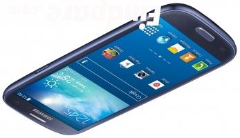 Samsung Galaxy S3 Neo smartphone photo 3