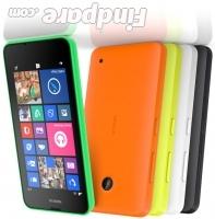 Nokia Lumia 635 smartphone photo 2
