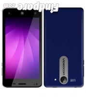 Videocon Infinium Z52 Inspire smartphone photo 1