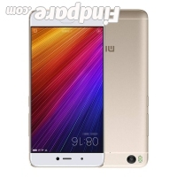 Xiaomi Mi5s 3GB 32GB smartphone photo 4