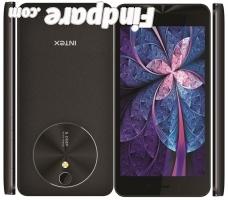 Intex Aqua Ring smartphone photo 1