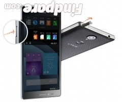 Pantech Vega Pop Up Note smartphone photo 2