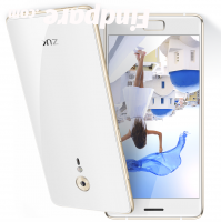 Zuk Z2 4GB 64GB smartphone photo 3